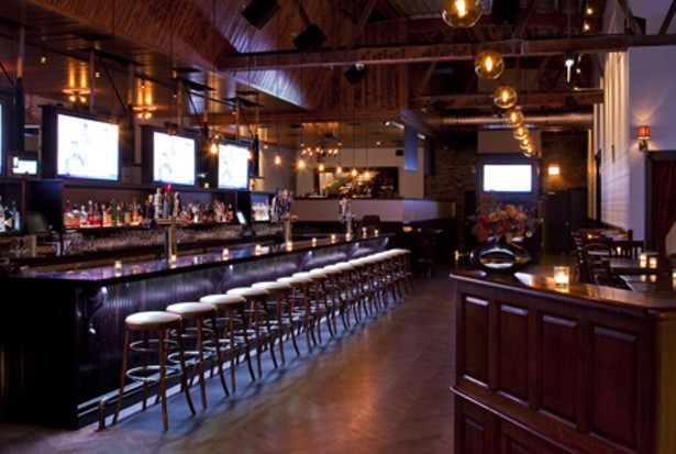 Old Town Social Chicago Bar Lounge Restaurants Chicago