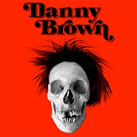 """12 O'Clock Track: """"ODB"""" is a brand new, drugged-up album preview from Danny Brown"""