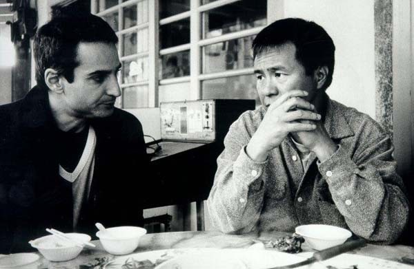 Olivier Assayas speaks to one of his favorite filmmakers in HHH: A Portrait of Hou Hsiao-Hsien.