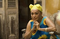 Ballad Master Omara Portuondo and the Buena Vista Social Club Return to Chicago