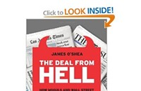 "On cracking open ""The Deal From Hell"""