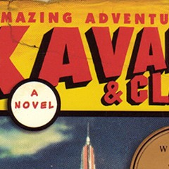 On the amazing effect of Michael Chabon's The Amazing Adventures of Kavalier & Clay