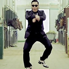 """On the charts: Psy's """"Gangnam Style"""""""