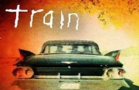 On the charts: We will never be free of Train