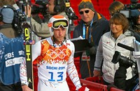 On the day every American wanted to protect Bode Miller