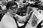 On the death of Roger Ebert