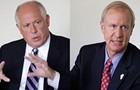 One of these guys is going to be governor of Illinois
