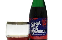 One Sip: BrewDog Sink the Bismarck!