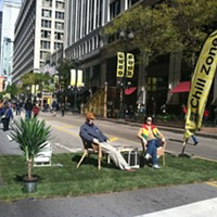 Open Streets on State Street