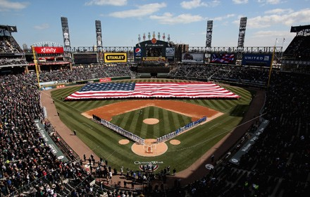 Welcome to U.S. Cellular Field, home of the sweetheart deal | On ...