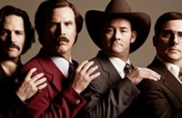Opening soon: <i>Anchorman 2: The Legend Continues</i>