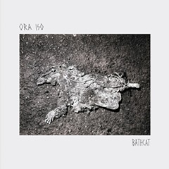 Ora Iso unleash the self-titled industrial-noise track 'Ora Iso' from their Ba Da Bing! debut, Bathcat