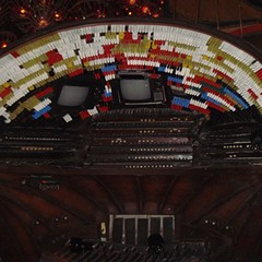 Organ Room at House on the Rock