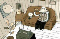 Oscar-nominated short animations: <i>Dimanche</i>