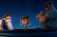 Oscar-nominated short animations: <i>La Luna</i>