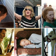 Our favorite movies of 2011