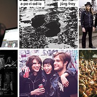 Our favorite music of 2014