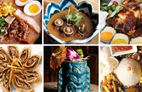 Our favorite restaurants of 2013