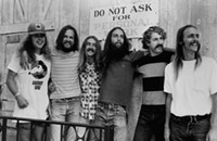 "12 O'Clock Track: ""Jackie Blue,"" an inescapable 70s classic by Ozark Mountain Daredevils"