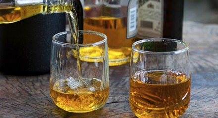 Partake in brown liquor during International Whisk(e)y Day