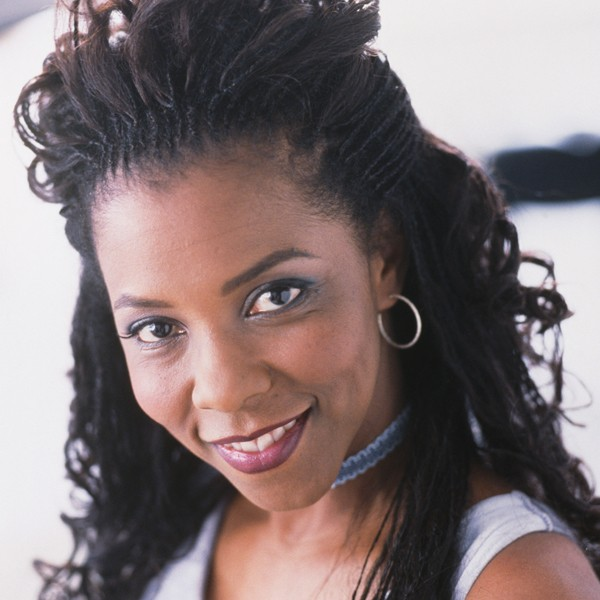 Patrice Rushen - COURTESY THE ARTIST