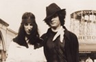 Patti Smith's Memoir Nominated for a National Book Award