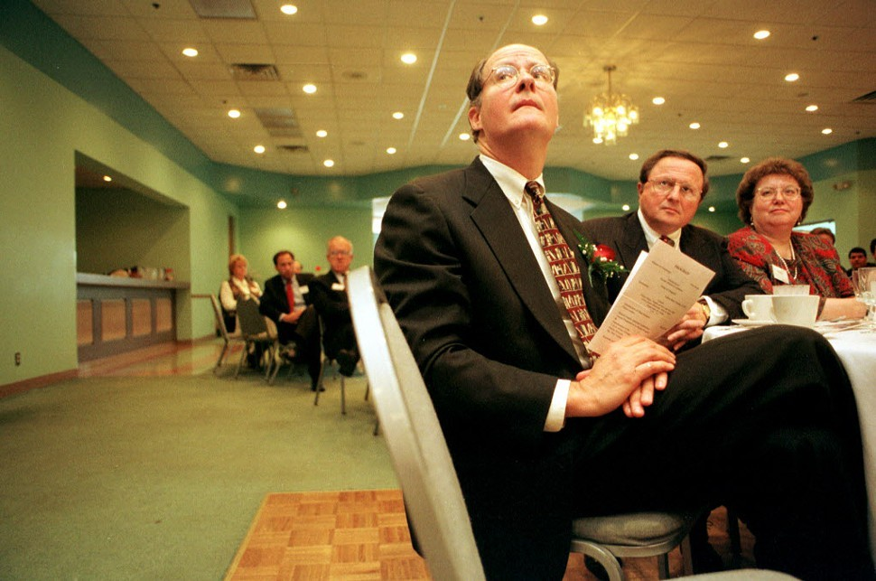 Before Mayor Rahm there was a big boss man at CPS called Paul Vallas