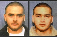 UPDATE: Drug trafficking Flores twins sentenced to 14 years