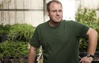 People Issue 2012: <br>Dave Odd, the forager