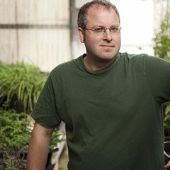 People Issue 2012: Dave Odd, the forager