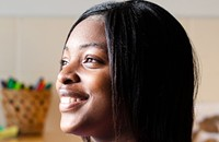 People Issue 2012: <br>Latoya Winters, the graduate