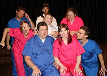Chicago Sketch Comedy Festival: Day Three Reviewed