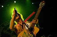 Photo Pit: Gogol Bordello