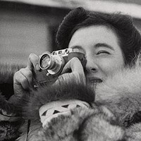 Photojournalist Ruth Gruber, 102 and still ahead of her time