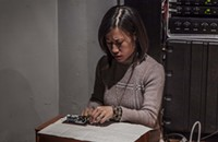 """12 O'Clock Track: Phyllis Chen transcends the toyness of her instruments on """"The Little Things"""""""