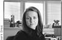 Pickett Leaves Sun-Times, but She Doesn't Nurse a Grudge