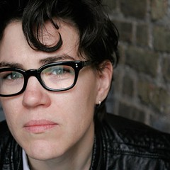 Playwright Sarah Gubbins didn't think she was gay--or a writer