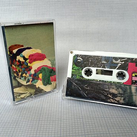 Mukqs's new cassette hijacks talk radio samples to channel childhood memories