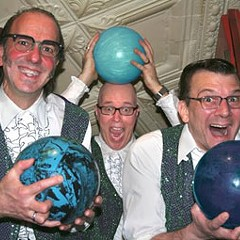 Polka will never die, and on Saturday the Polkaholics prove it again