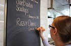 Nico Osteria's Erling Wu-Bower talks his world of seafood