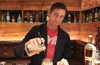 Bartender-author Greg Seider teaches us how to make cocktails that don't suck