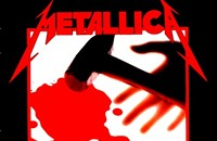 "12 O'Clock Track: Metallica, ""The Four Horsemen"""