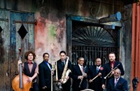 <em>Reader</em>'s Agenda Wed 6/25: Preservation Hall Jazz Band, Windy City Gay Idol finals, and New Adventures in 28mm