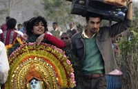 Now playing: <em>Barfi!</em>
