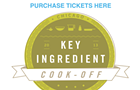The <i>Chicago Reader</i>'s Key Ingredient Cook-Off