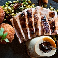 Purgatory at the Promontory, the Hyde Park restaurant from Longman & Eagle