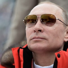"""Putin may be """"on the wrong side of history,"""" as President Obama states, but the fervor he's incited might be on the other side."""