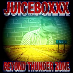 Quelling expectations with Juiceboxxx's Beyond Thunder Zone