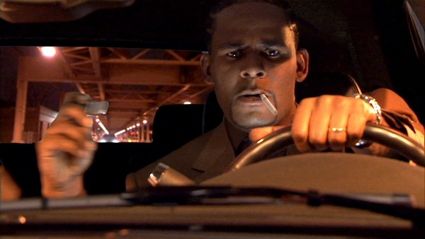 R. Kelly as Sylvester in Trapped in the Closet