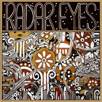 Radar Eyes bid farewell to drummer Shelley Zawadzki this weekend